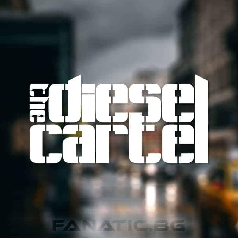 stikeri-diesel-cartel